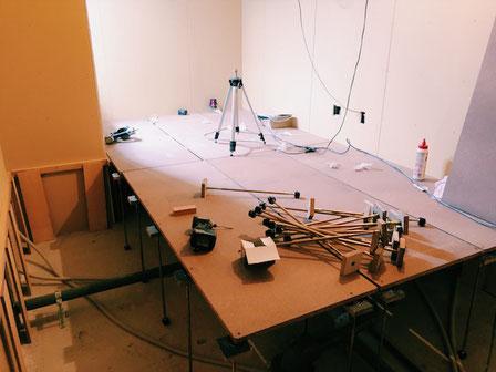 福岡市 店舗デザイン 内装工事 nero design office