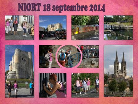 Marche Niort 18-9-14