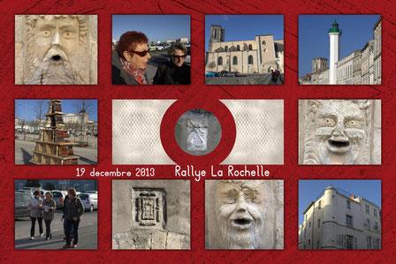 Rallye La Rochelle