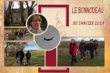 Le Bonnodeau