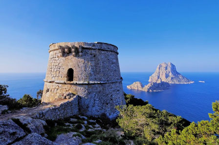 guide, tours, retreat, magic place, power, energy, consciousness, healing, Ibiza, es Vedra