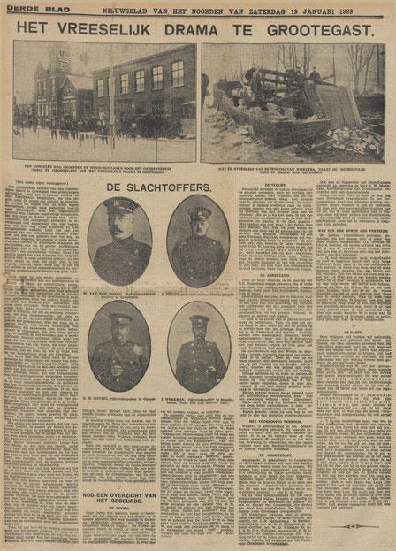 Nieuwsblad van het Noorden 19-01-1929