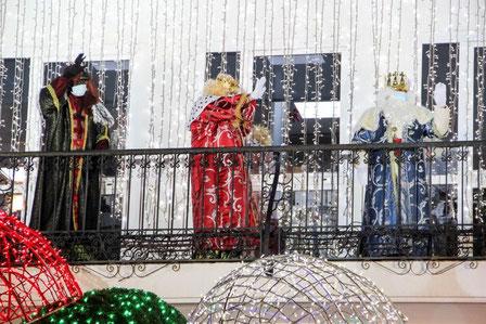 Horario y recorrido de la Cabalgata de Reyes de Arganda del Rey