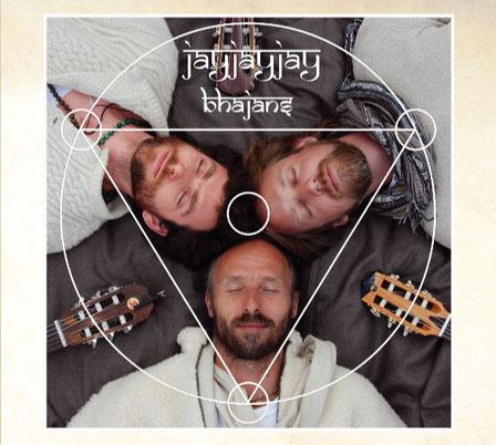 Mantra Musik Joachim Böttcher mit JayJayJay