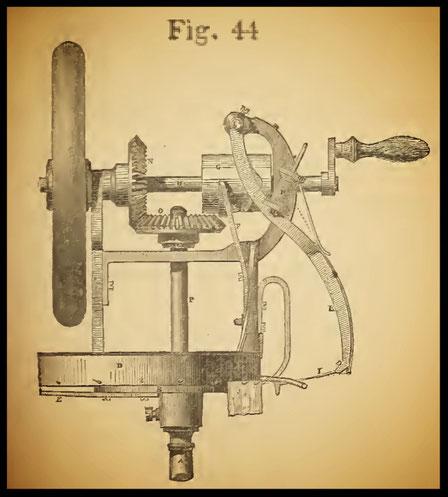 Machine No.3  Morey's specification