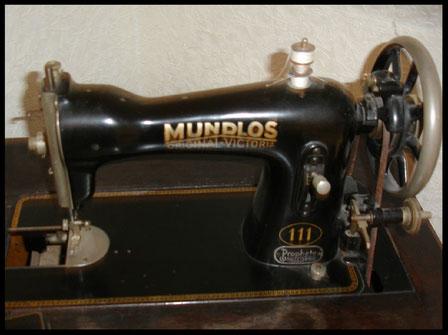 MUNDLOS   ORIGINAL - VICTORIA  111