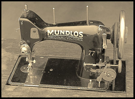 MUNDLOS  ORIGINAL-VICTORIA  77  VS