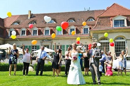 Hochzeitsfotograf Holger Kohl