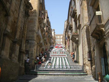 Perle di sicilia: caltagirone benvenuti su goccediperle!