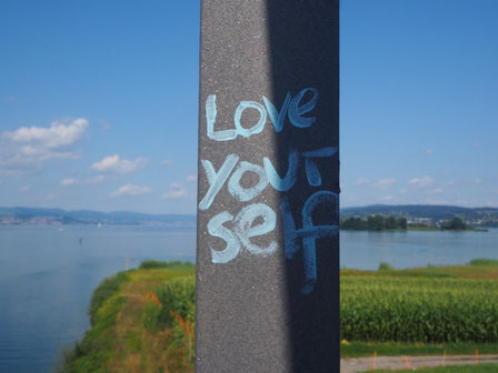 LoveYourself©ChristinaBecker-balanceYou!