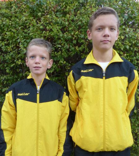 Nico Volk / Timo Volk