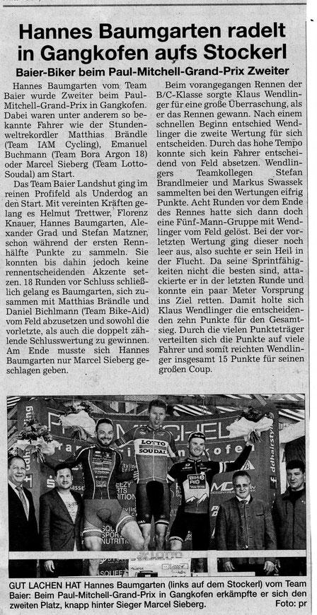 Quelle: Landshuter Zeitung 13.05.2015
