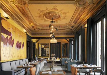 Boutique Hotel H10 Catalunya Plaza - отличные отели в центре Барселоны