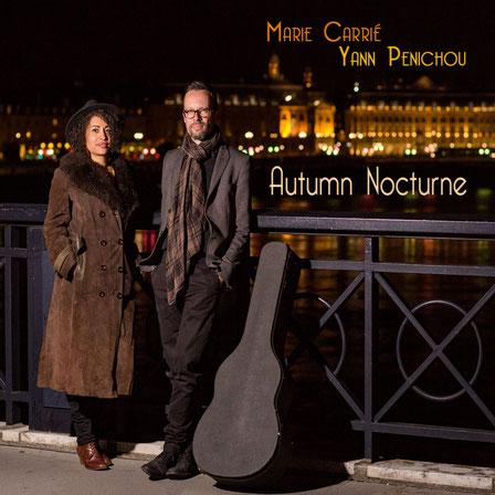 Nouvel album en duo de Marie Carrié et Yann Penichou