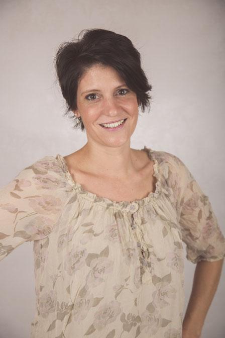 Kathrin Gafner