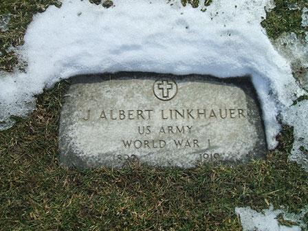 Tombe d'Albert - Albert's grave - FindaGrave.com