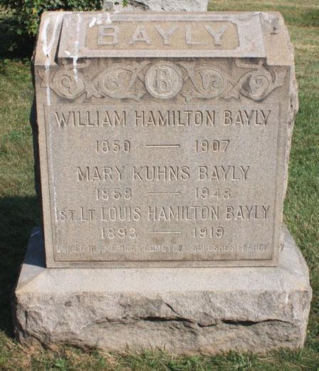 Tombe de Louis- Louis' grave - FindaGrave.com
