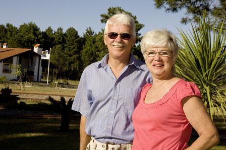 Sonja & René Tobler