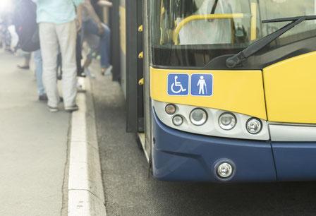 niederflur bus ersatzverkehr miabus