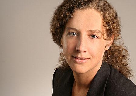 Rechtsanwältin Anna Verena Rohner