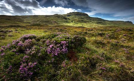 Fotoreise Isle of Skye, Schottland