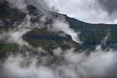 Färöer Inseln, Fotoreise Färöer, Tindhólmur