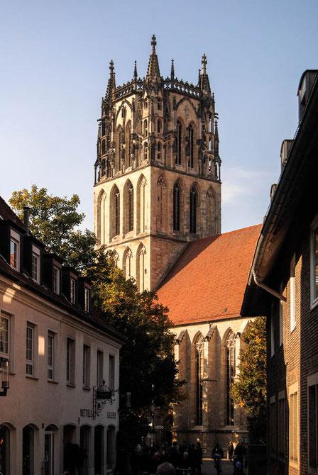 Liebfrauen-Überwasserkirche