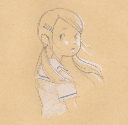 子どもの本/子ども/中学生/高校生/女の子の挿絵・イラスト