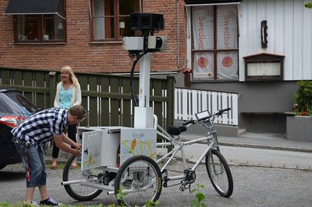 Sigtuna Informationsbüro & street view