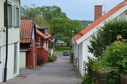 Sigtuna Dorf