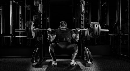 The 6 best exercises for bigger legs (and glutes) - Food & Fitness