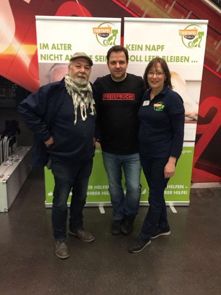 16.03.2018 Martin Rütters Freispruch