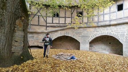 Stadtführung Rothenburg o. d. T.