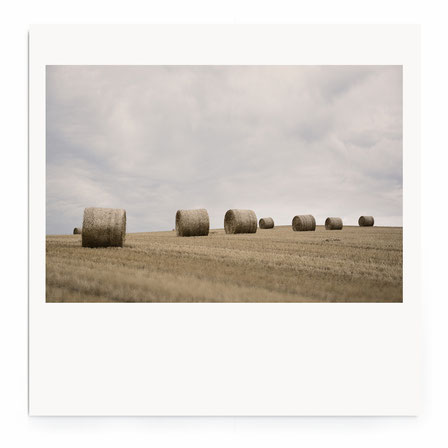 """""""Island Dream"""" Fine Art Fotografie. Minimalistische See-Landschaft in Pastelltönen."""