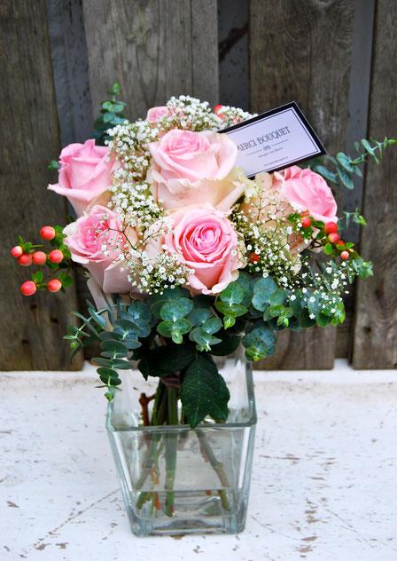 Tarifa plana flores frescas