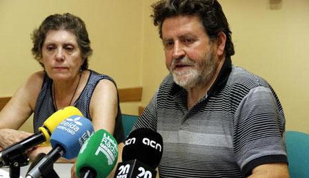 El portaveu de l'entitat ecologista, Joan Vázquez, ha assegurat que la crema de residus urbans vulneraria la Llei de canvi climàtic