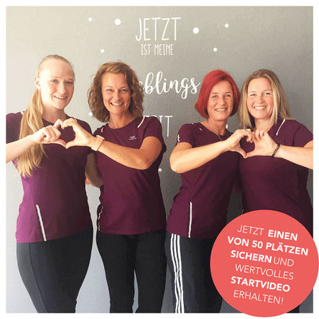 Das KurvenReich Team aus Osthofen freut sich auf Dich!