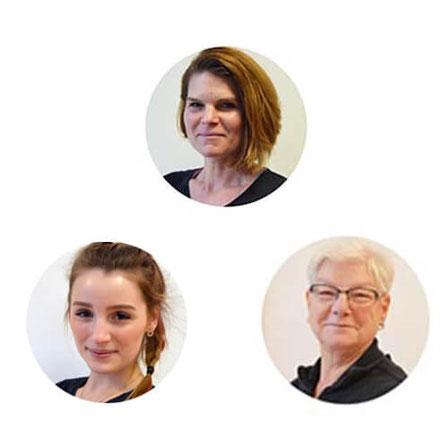 Das Mrs.Sporty Team aus Königs Wusterhausen  freut sich auf Dich!