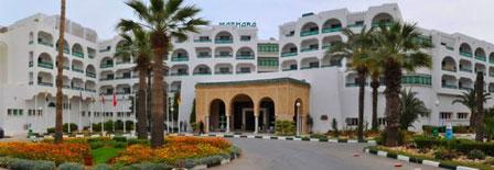 Hôtel Marhaba Beach