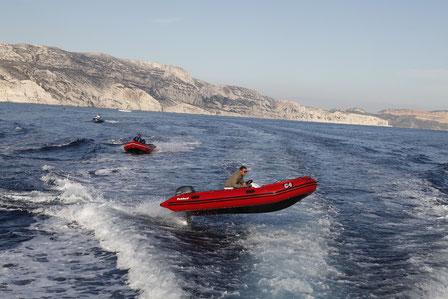 Bombard Commando C3 C4 C5 modellen Rubberboot Holland Zodiac Nederland Aalsmeer