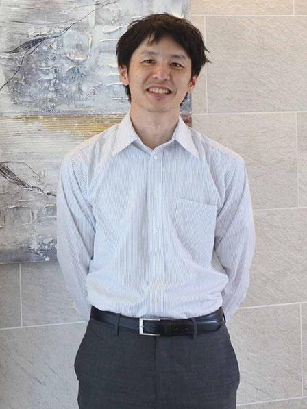 住友不動産 注文住宅事業本部船橋営業所の金森勝さん(右)、三島朋広さん(左)