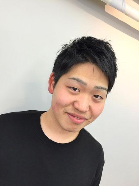 横浜・美容室☆女性の笑顔を作る専門家☆美容家 奥条勇紀 就職活動は感謝の気持ちで乗り越えろ