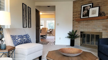 Home Staging Service Gig Harbor