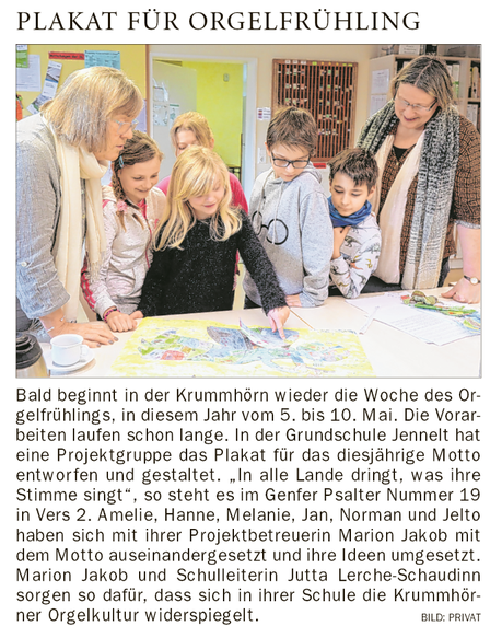 Ostfriesenzeitung 06.03.2020