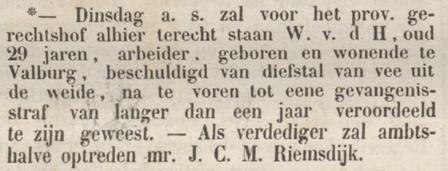 Utrechtsch provinciaal en stedelijk dagblad : algemeen advertentie-blad 05-12-1869
