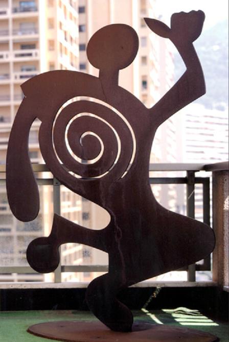1994. CORTON (FER) MONACO