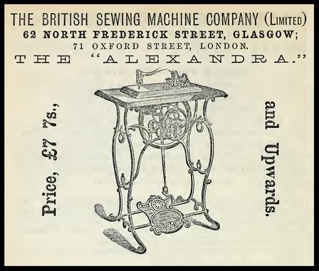 1866 Advertisement