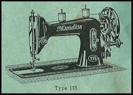 Mundlos 113  (1931)