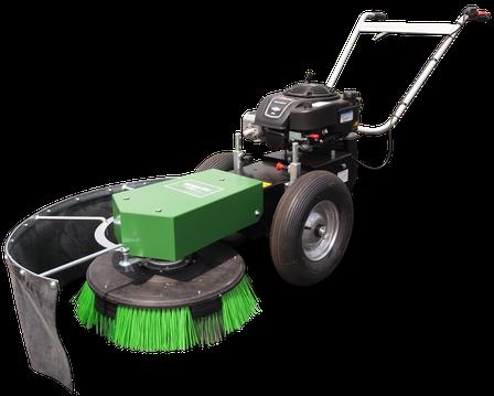 Terrazza Geotex Pro Reinigungsmaschine