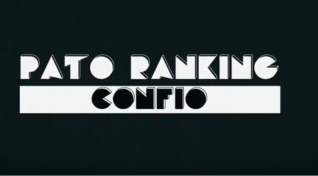 pato ranking reggae